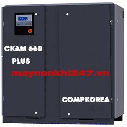 CKAM660 PLUS 60hp