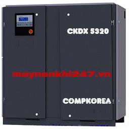 COMPKOREA CKDX5320 400HP