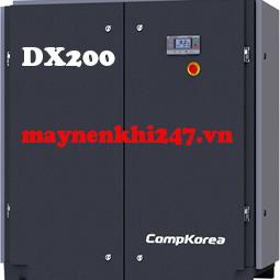 COMPKOREA DX200 20HP (15KW)