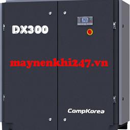 COMPKOREA DX300 30hp (22kw)